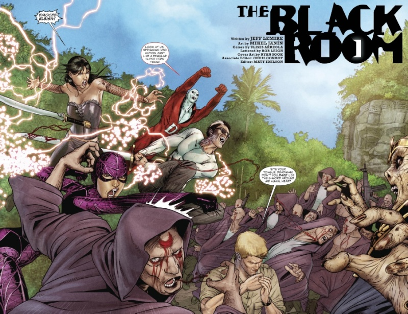 Justice League Dark (New 52) Jld9510