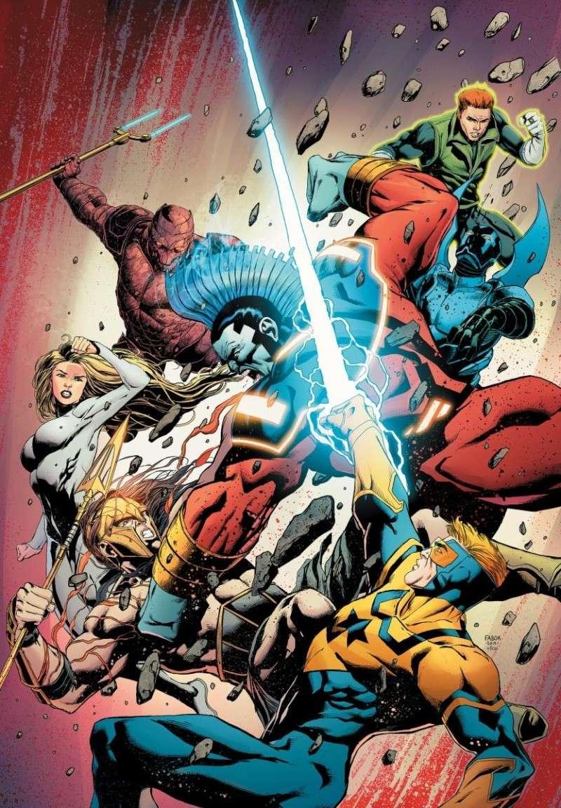 JLI Annual 1 (New 52) Jli_an10