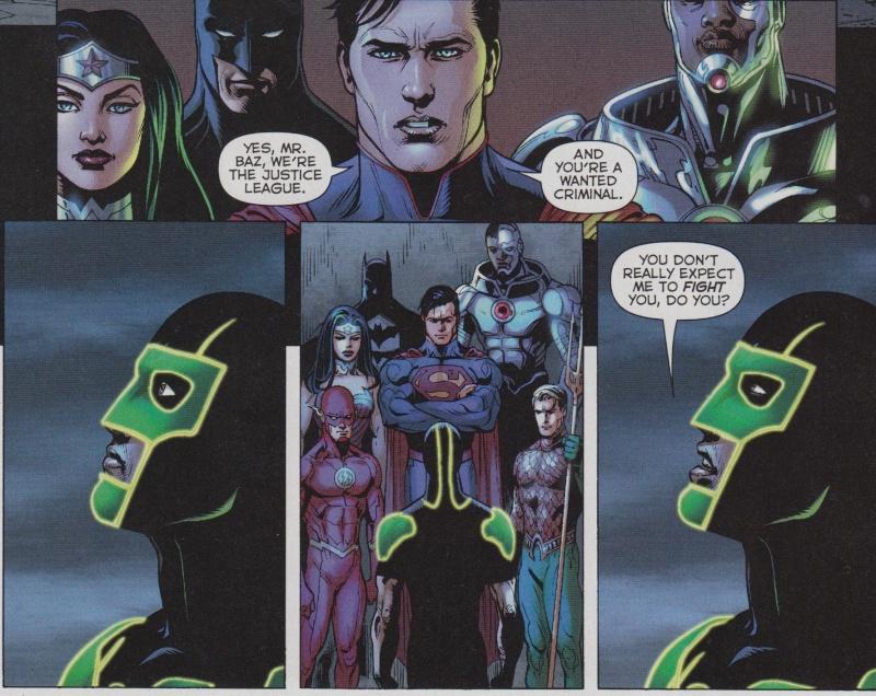 Green Lantern (New 52) Jllant11
