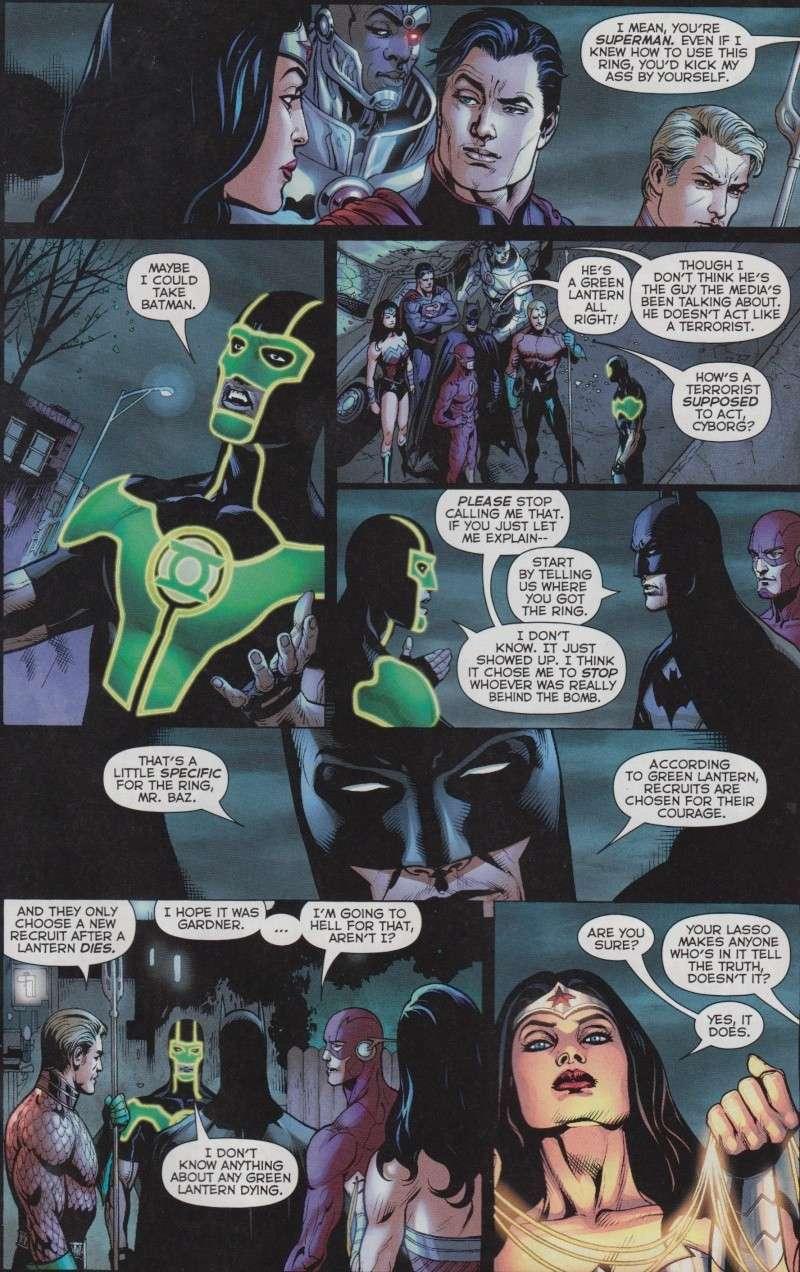 Green Lantern (New 52) Jllant12