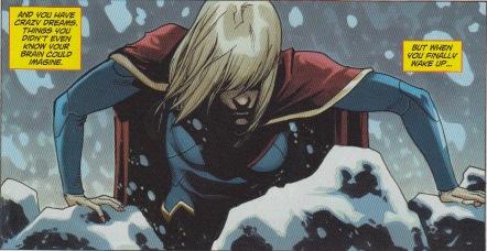 Supergirl (New 52) Kara10