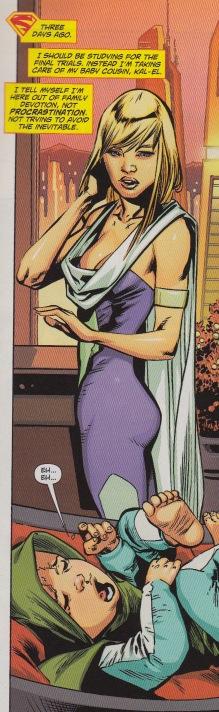Supergirl (New 52) Kara_310