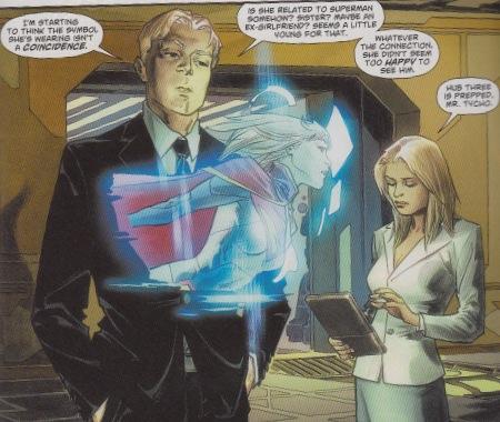 Supergirl (New 52) Kara_510