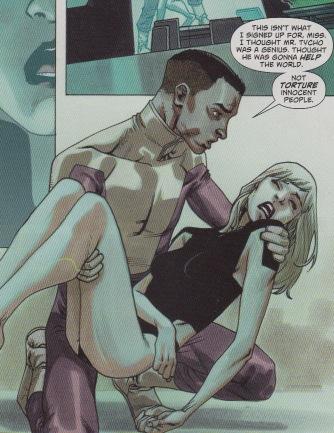 Supergirl (New 52) Kara_610