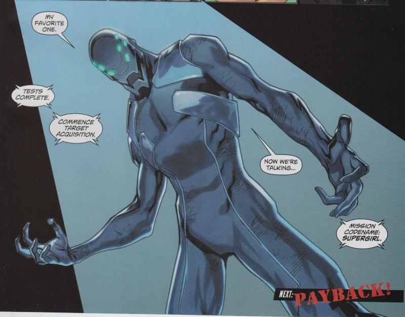 Supergirl (New 52) Karact11