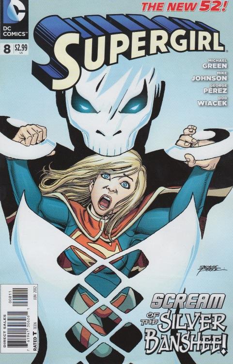 Supergirl (New 52) Karasu10