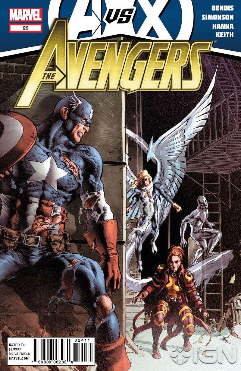 Avengers AVX Lol4ww10