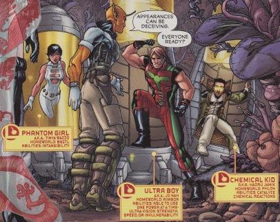 Legion of Super-heroes (New 52) Losh_110
