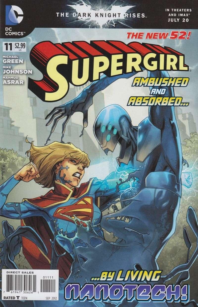 Supergirl (New 52) Nanote15
