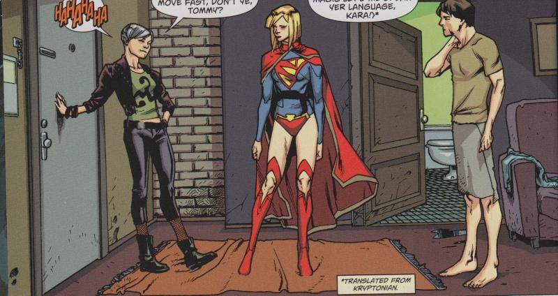 Supergirl (New 52) Nanote16