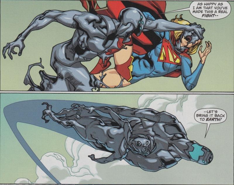 Supergirl (New 52) Nanote19