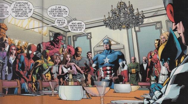 New Avengers #26 Newavx13