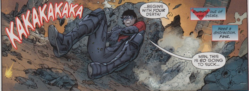 Nightwing (New 52) Parago12
