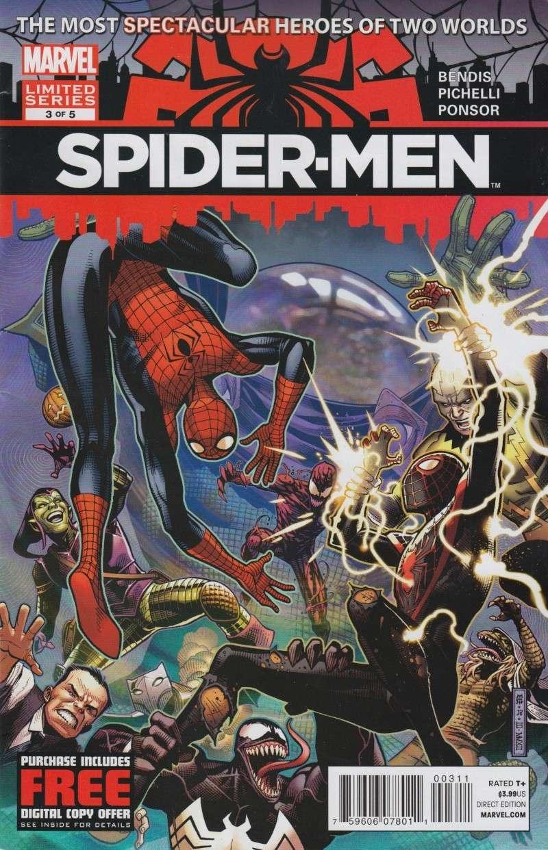 Spider Men Peterm11