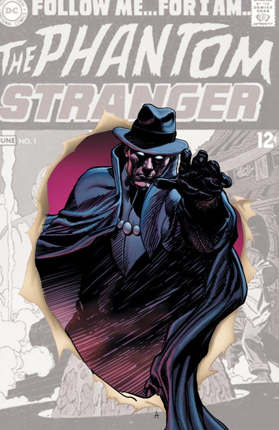 Trinity of Sin : Phantom Stranger Phanto10