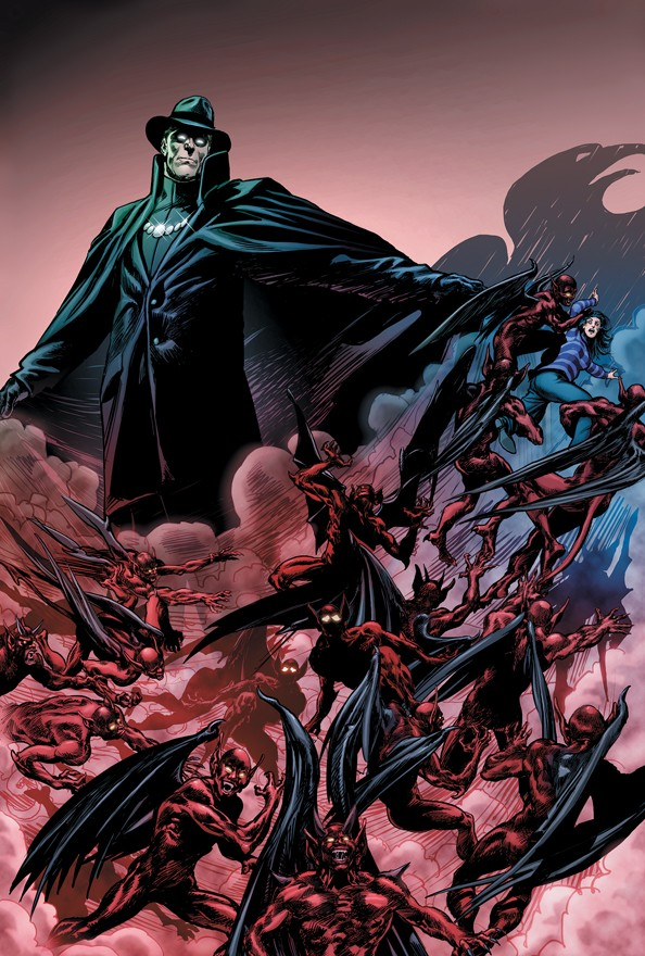 Trinity of Sin : Phantom Stranger Phstr_10