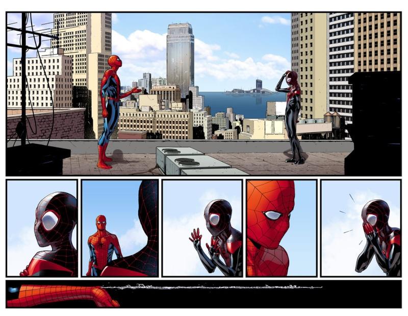 Spider Men Prv12510