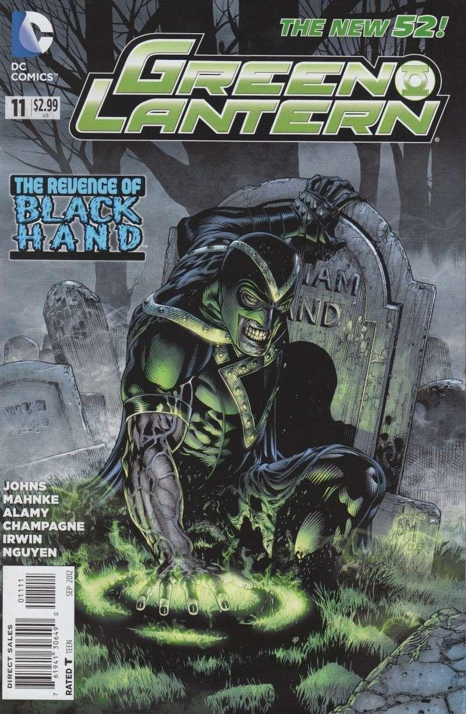 Green Lantern (New 52) Reproc10