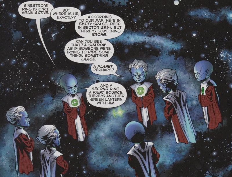 Green Lantern (New 52) Reproc14