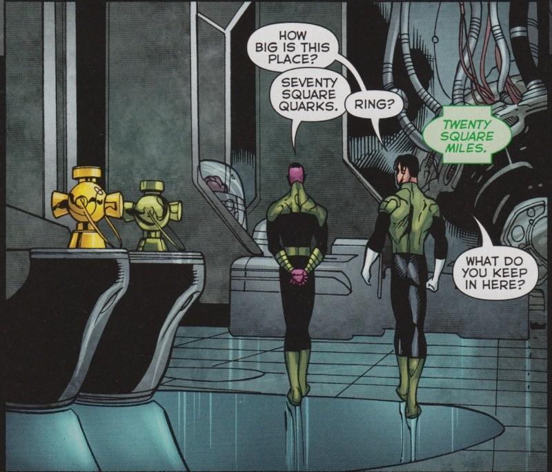 Green Lantern (New 52) Reproc15