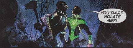 Green Lantern (New 52) Sinest11