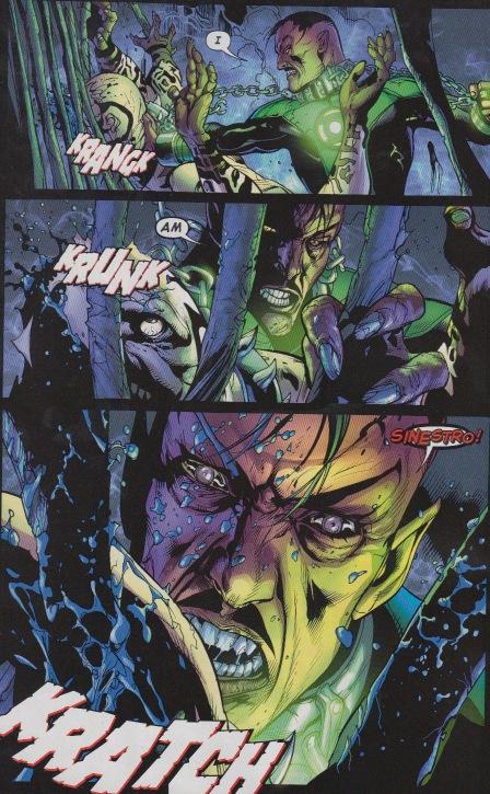 Green Lantern (New 52) Sinest12