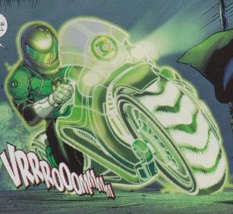 Green Lantern (New 52) Sinest13