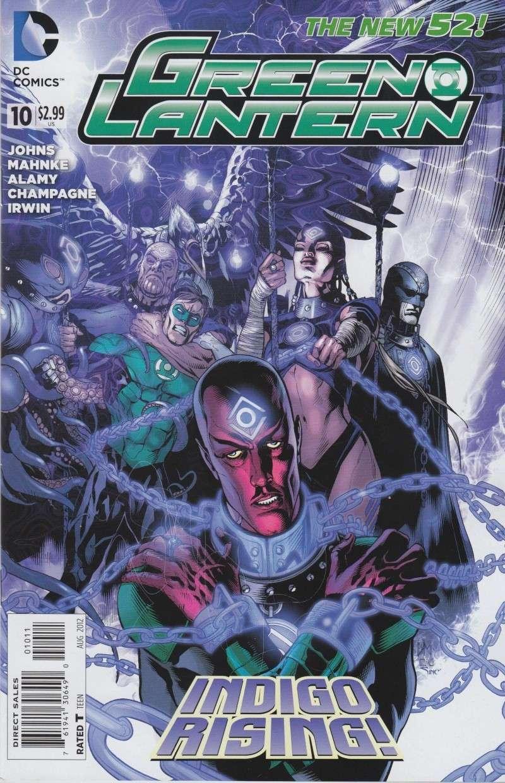 Green Lantern (New 52) Sinest14