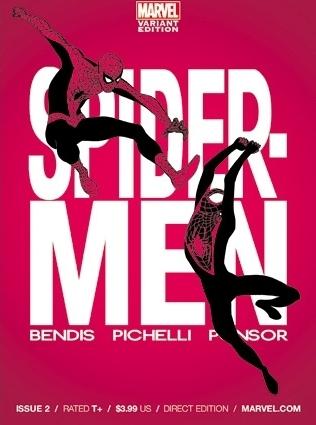 Spider Men Spider10