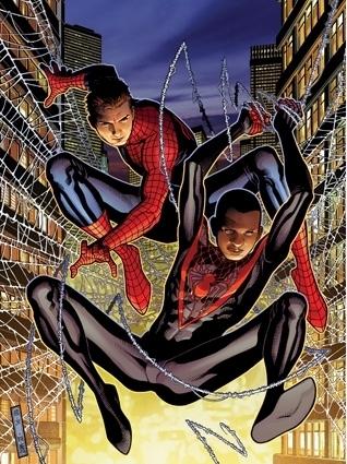 Spider Men Spider11