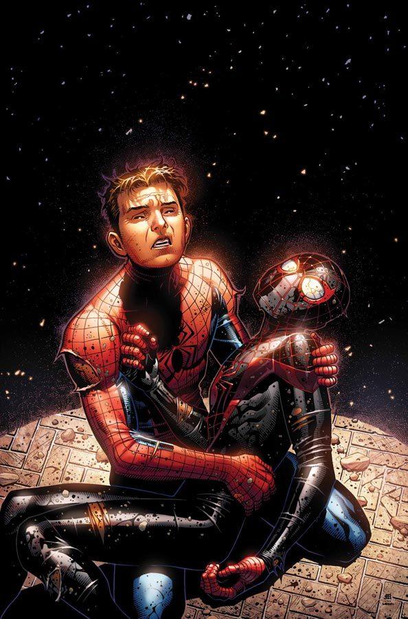 Spider Men Spidme11