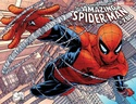 Amazing spider Man 700 (Final Issue) Amazin20