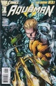 Aquaman (New 52) Arthur10