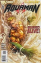 Aquaman (New 52) Arthur21