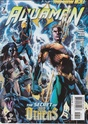 Aquaman (New 52) Arthur27