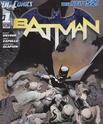 Batman (New 52) Bat10