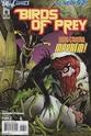Birds of Prey (New 52) Dinah_26