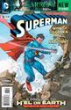 Supergirl (New 52) Superm12