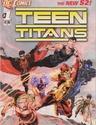 Teen Titans (New 52) Titans10