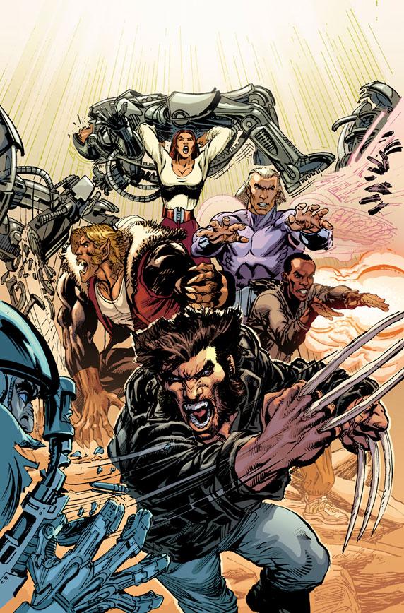 The First X-Men Thefir11