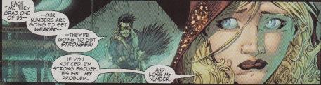 Teen Titans (New 52) Titans18
