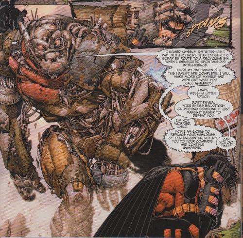Teen Titans (New 52) Titans19