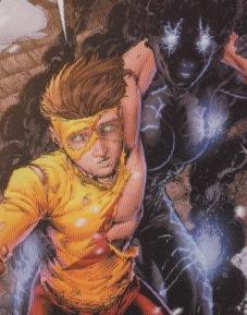 Teen Titans (New 52) Titans20