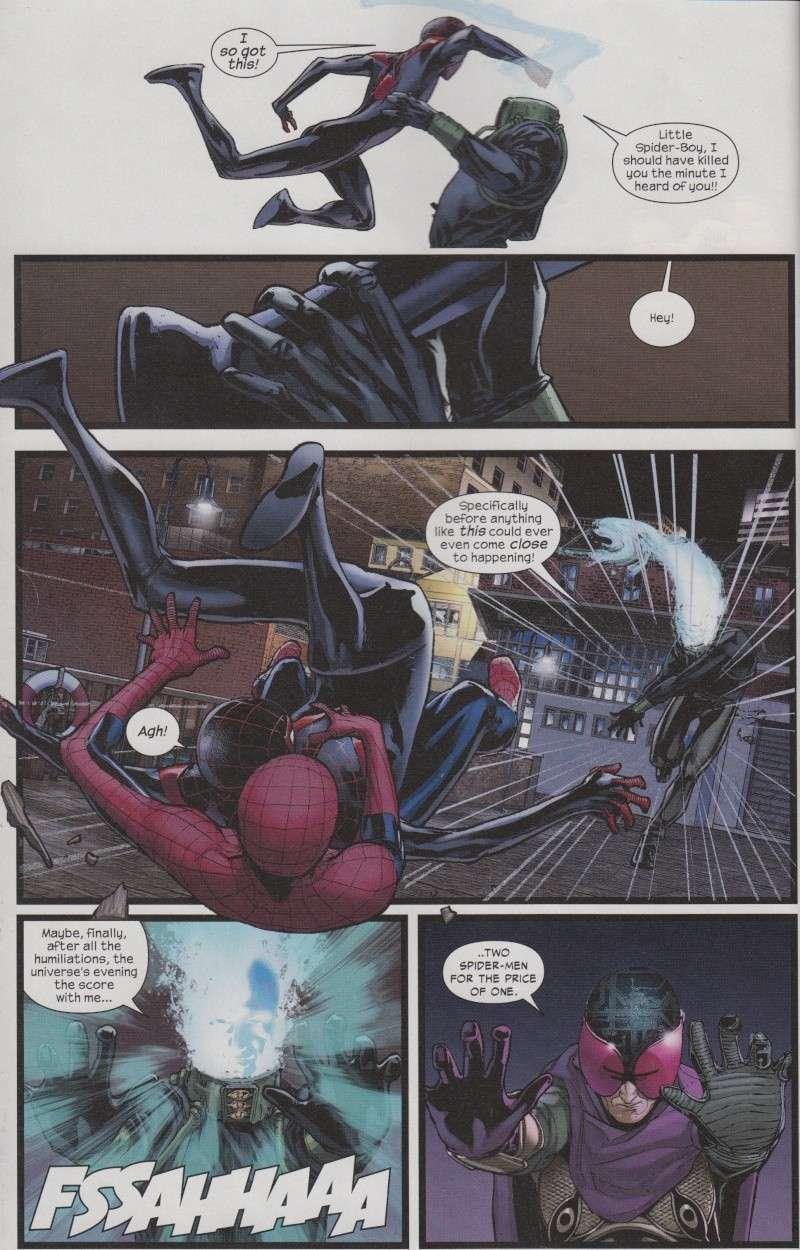 Spider Men Ultima28