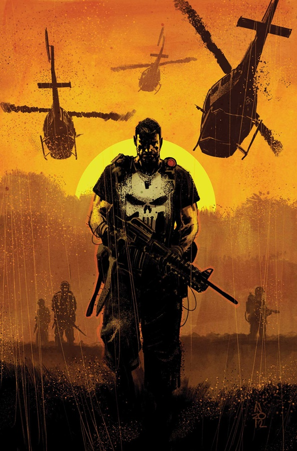 UNTOLD TALES OF PUNISHER MAX #4 (OF 5) Untold10