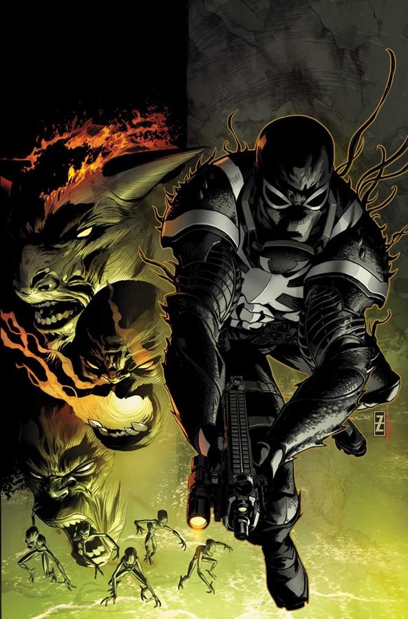 Venom Venom210