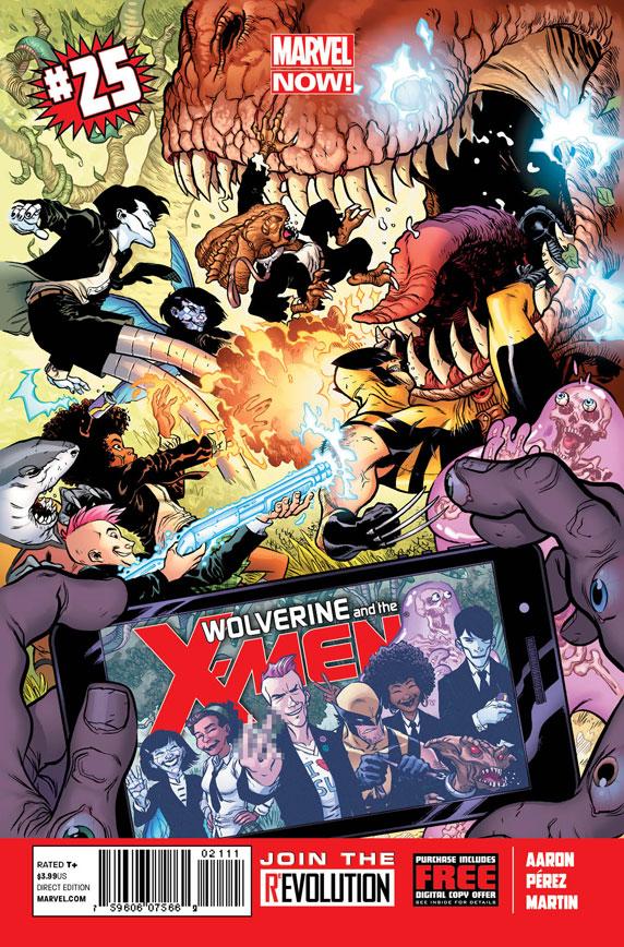 Wolverine & the X-men Janvier 2013 Wolver21