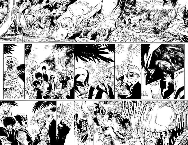 Wolverine & the X-men Janvier 2013 Wolver22
