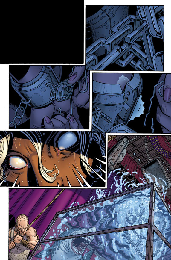 Wolverine and the X-men 20 Wolver25