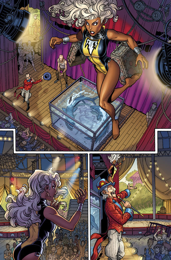 Wolverine and the X-men 20 Wolver26